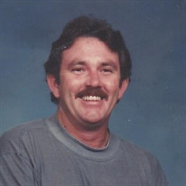 Mr. James Charles Anderson