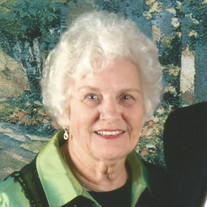 Mrs. Frances Purvis Rees