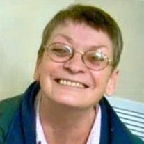 Valerie Lea Kincheloe Perkins