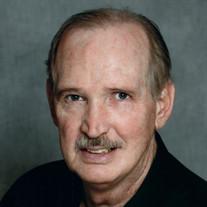 Carl G. Ladd