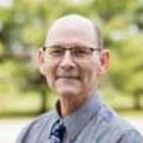 Robert Duane StJohn