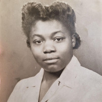 Gertrude Stovall