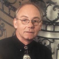 Mr. Gene Louis Behr