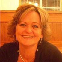 Teresa Gayle Burkhart