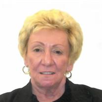 Carolyn Gary