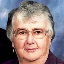 Alma Lee Elder Messer
