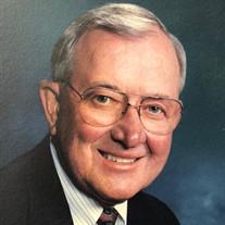 Gerald John Johnson