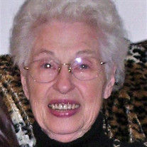 Dorothy Louise Willmuth