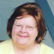 Christine M. Buckner
