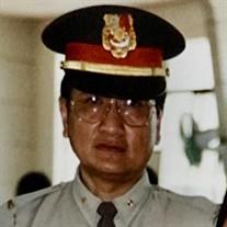 Major Wilson Ferrer Uy