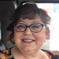 Carolyn  Deniese Yates