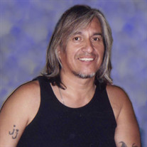Henry Zarate Jr