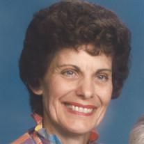 Betty Jo Wilkinson