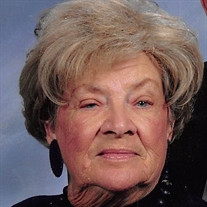 Betty Cridlebaugh