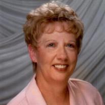 Helen Marie Taylor