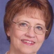 Madeline Judith (Judy) Reynolds