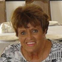 Freida Brooks
