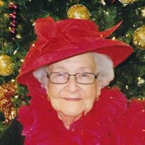 Mrs. Jean  B. Wright