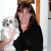 Sharon M Stehl (Nee: Anderson)