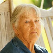 Drusella Lirette Martin