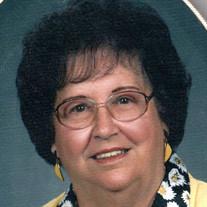 Mrs. Rose M. Hush