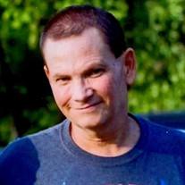 Mr. Richard Elton King