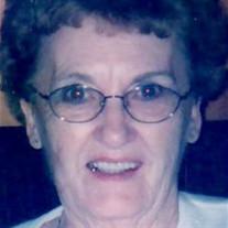 June Marjorie Guertin