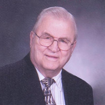 Harlan G. Bloomquist