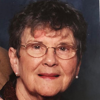 Mrs. Eleanor Depue Cox