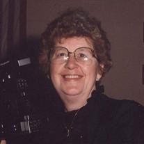 Betty J. Meadors