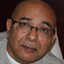 Farouk Mohammed