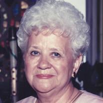 Victoria A. Rumpler