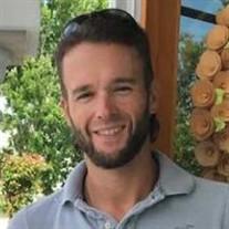 Daniel Edward Willis