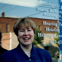 Sharon A. Richardson