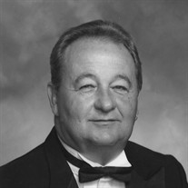 Joseph Anthony Gilbert