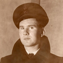 Patrick John McNamara