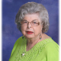 Doris B. Jacobson