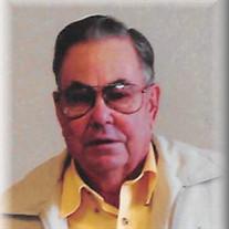 Mr. John Lacy Calhoun