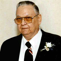 Victor S. Kocian