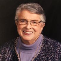 Lucille Cecelia Curran