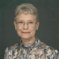 Dorothy Beatrice Carr