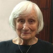 Dorothy Elizabeth Smith
