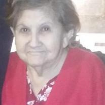 Josefa Alvizo