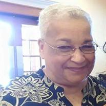 Maria E. Mosby-Nickens