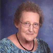 Frances Carolyn Wright