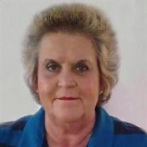 Brenda Vines Murillo