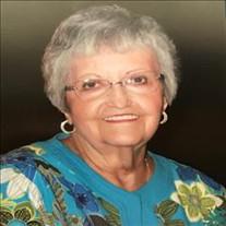 Linda Rose Dorrell