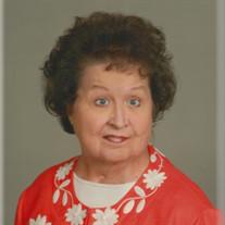 Mrs. Teresa D. Johnston