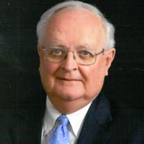 Rev. Robert Wright Livesay, III