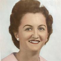 Mary A. Oslin